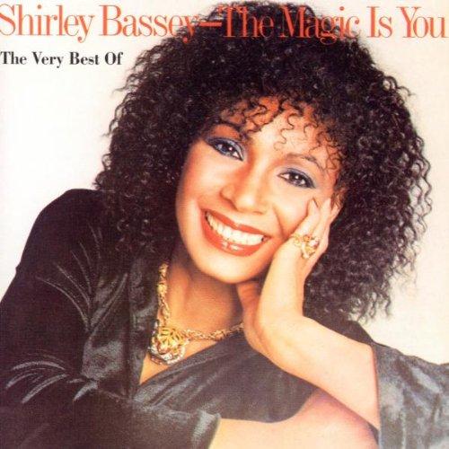 Shirley Bassey - The Magic Is You - Zortam Music