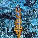 album art to Blood on Ice