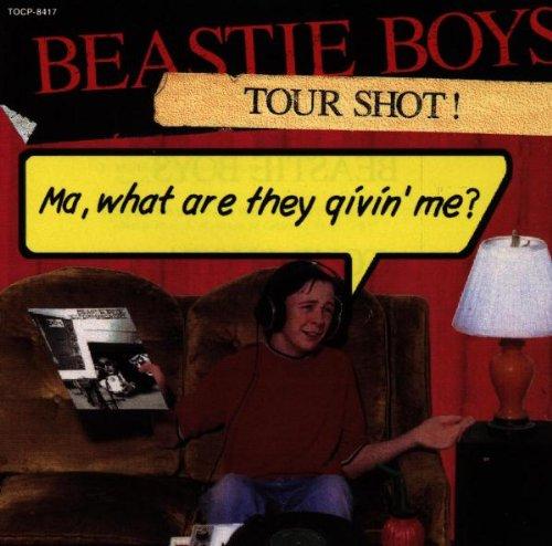 Beastie Boys - Tour Shot ! - Zortam Music