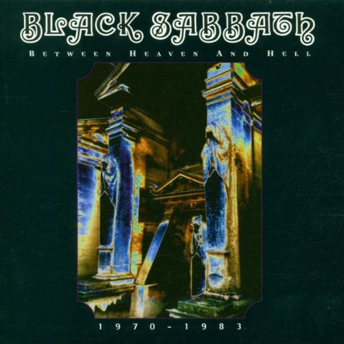 Black Sabbath - Between Heaven And Hell 1970 - Zortam Music