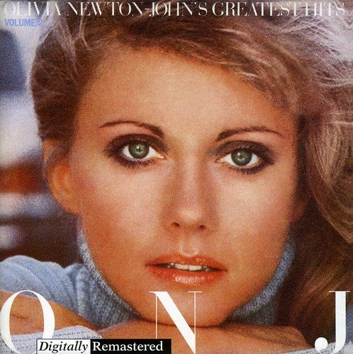 Olivia Newton-John - Greatest Hits Vol. 2 (Australia) - Zortam Music
