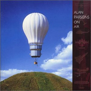 The Alan Parsons Project - I Can