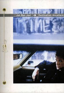 Bon Jovi - Destination Anywhere (Cd 1 2) - Zortam Music