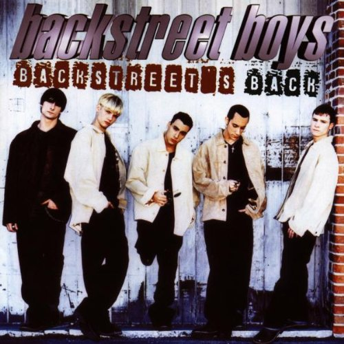 Backstreet Boys - Backstreet Back - Zortam Music