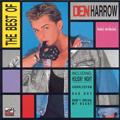 Den Harrow - I Love Disco Diamonds Collection - Vol. 17 - Zortam Music