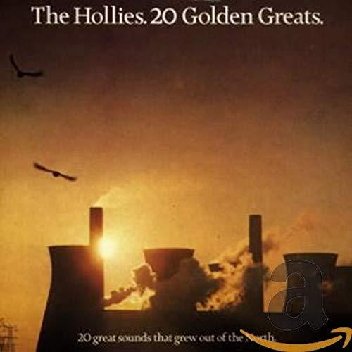 The Hollies - Gasoline Alley Bred Lyrics - Zortam Music