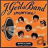 Just Can't Wait - The J. Geils Band