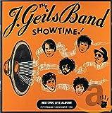 Land Of A Thousand Dances - The J. Geils Band