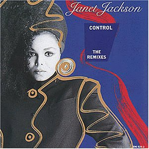 Janet Jackson - Control: The Remixes - Zortam Music
