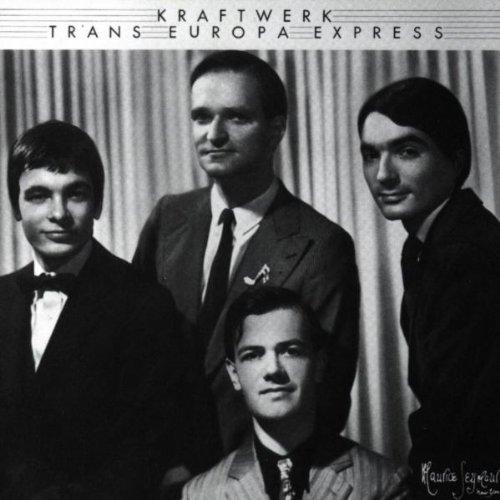 Kraftwerk - Trans-Europa Express - Zortam Music