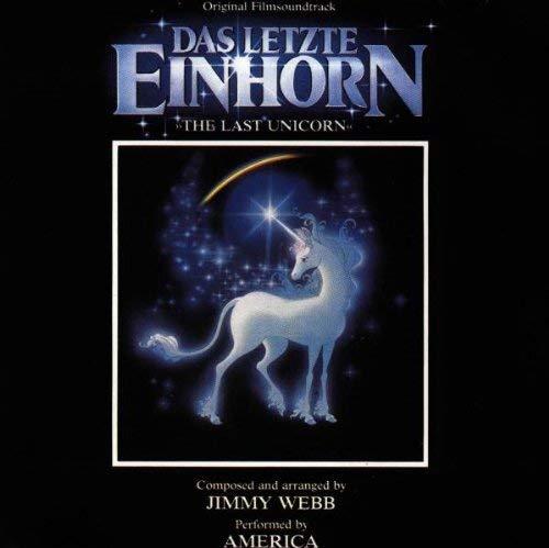 America - Das Letzte Einhorn (Filmmusik 1982) - Zortam Music