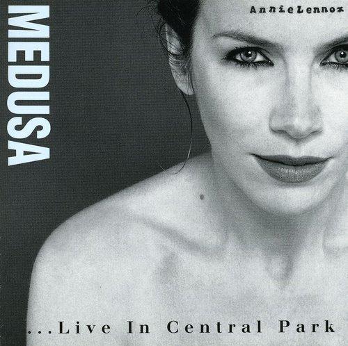 Annie Lennox - Medusa/Annie Live in Central P - Zortam Music
