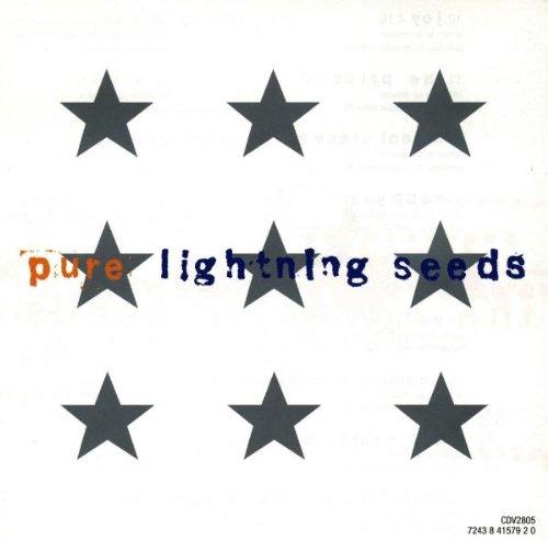 The Lightning Seeds - Pure - Zortam Music