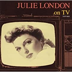 Julie London on TV