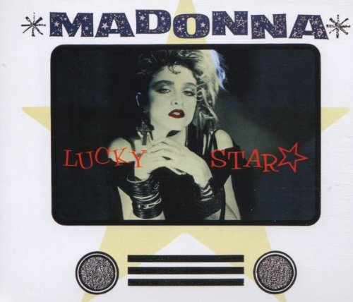 Madonna - Lucky Star - Zortam Music