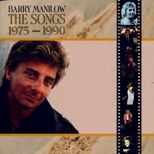 BARRY MANILOW - Mandy Lyrics - Zortam Music