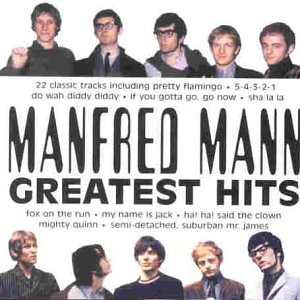 MANFRED MANN - Ages Of Mann - Zortam Music