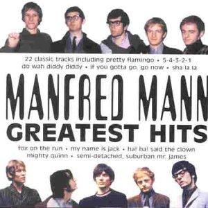 MANFRED MANN - Ages Of Mann - Zortam Music