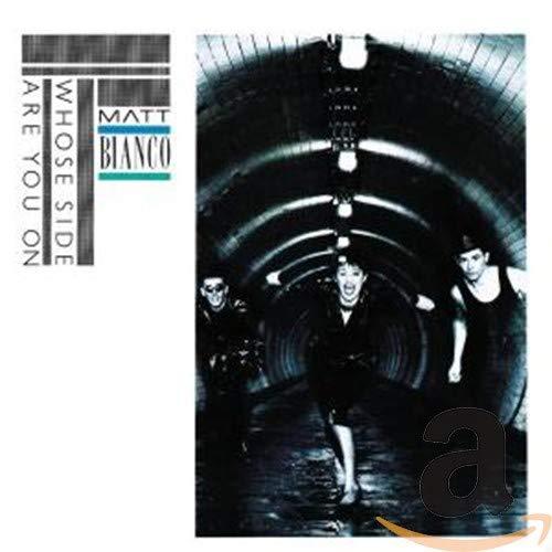 Matt Bianco - More Than I Can Bear (1) - Zortam Music