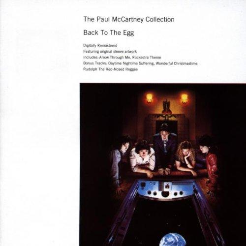 Paul McCartney - Back to the Egg - Zortam Music