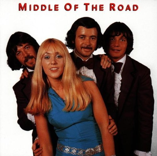 Middle of the Road - BIST DU EINSAM HEUT