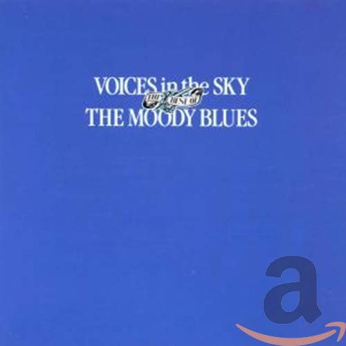Moody Blues - Voices in the Sky Best of the Moody Blues - Zortam Music