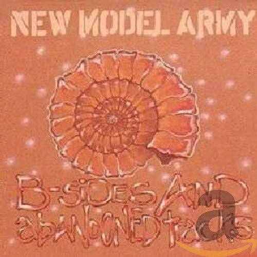 New Model Army - B Sides and Abandoned Tracks - Zortam Music