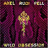 album art to Wild Obsession
