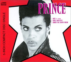 Prince - Kiss (German CD single) - Zortam Music