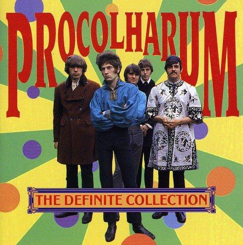 Procol Harum - The Definite Collection - Zortam Music