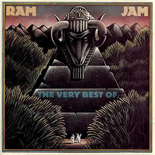 RAM JAM - Best of Ram Jam, the Very - Zortam Music