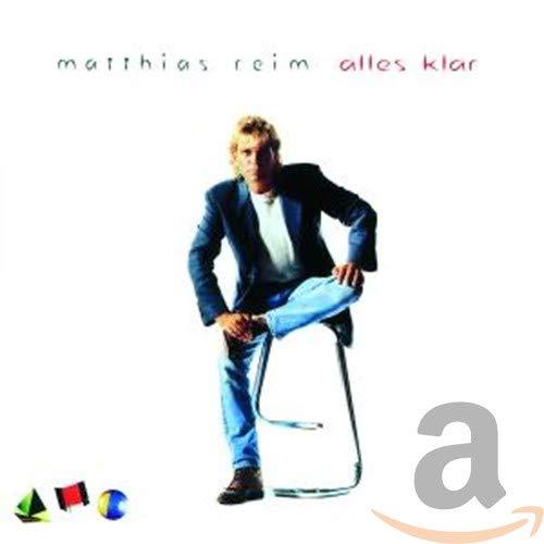 Matthias Reim - Alles Klar - Zortam Music