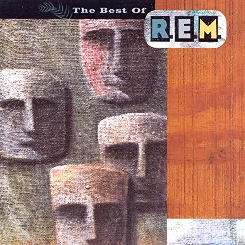 Rem - Best of Rem - Lyrics2You