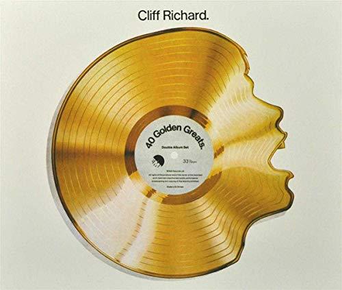 Cliff Richard - 40 Golden Greats (Disc 2) - Zortam Music