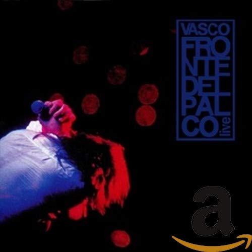 Vasco Rossi - Fronte Del Palco (LIVE CD2) - Zortam Music