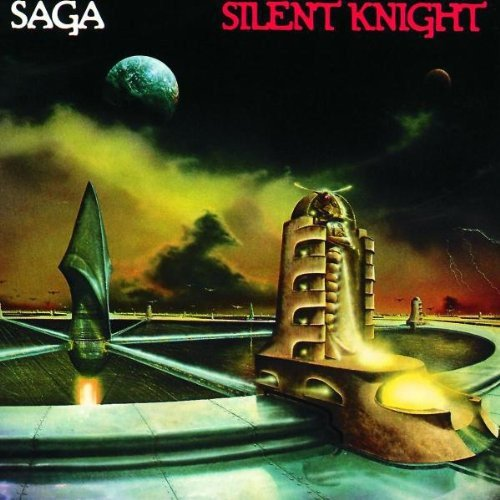 SAGA - Silent Knight - Zortam Music