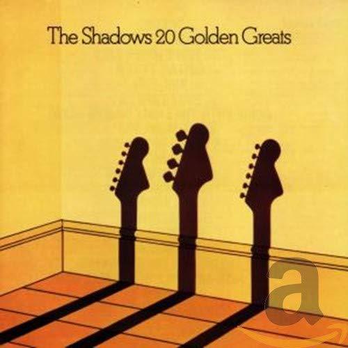 The Shadows - 20 Golden Greats - Zortam Music