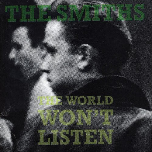 The Smiths - The World Won