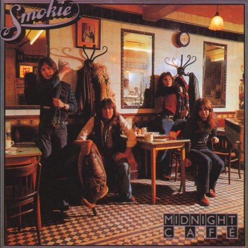 SMOKIE - Midnight Cafe - Zortam Music