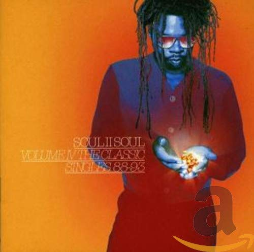 Soul II Soul - Vol. IV: The Classic Singles 1988-1993 - Zortam Music