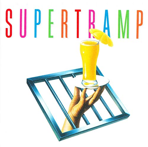 Supertramp - V1 Best Of - Zortam Music