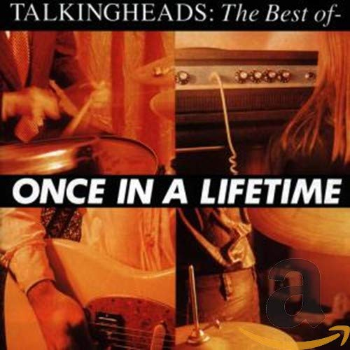 Talking Heads - The Best of Talking Heads: Once in a Lifetime - Zortam Music