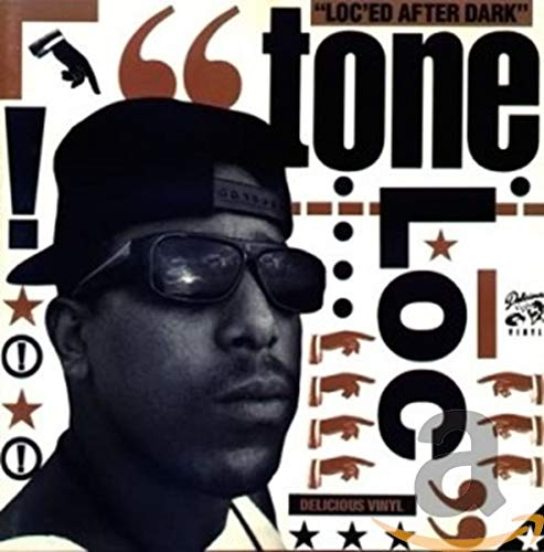 Tone Loc - Loc Ed After Dark - Zortam Music