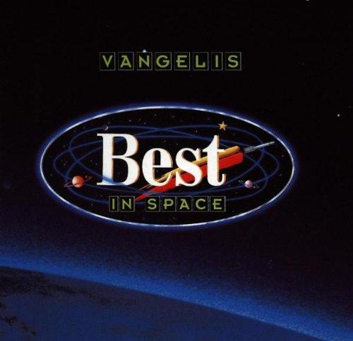 Vangelis - Best in Space - Zortam Music