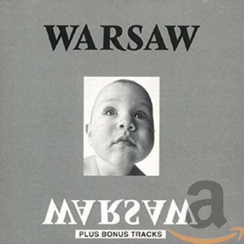 Joy Division - Warsaw - Zortam Music