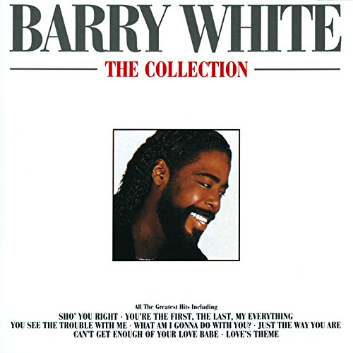 Barry White - What Am I Gonna Do With You Lyrics - Zortam Music