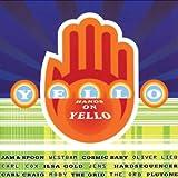 album art to Hands on Yello