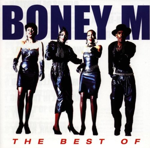 Boney M - The Best Of Boney M - Zortam Music