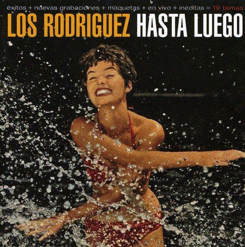 Los Rodriguez - Sin Documentos Lyrics - Zortam Music