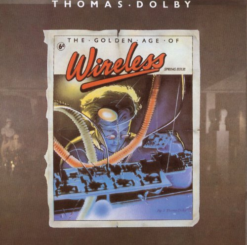 Thomas Dolby - One Of Our Submarines - Zortam Music